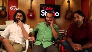Asrar, Sab Aakho Ali Ali, BTS, Coke Studio Season 7, Episode 1