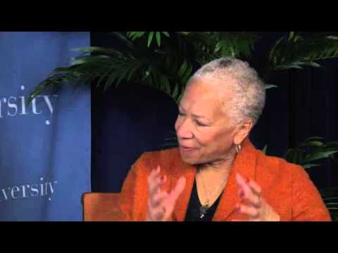 """""""Lifting Up What Works"""" -- A Conversation with Inaugural Richman Fellow Angela Glover Blackwell"""