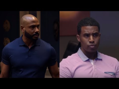 Jeffrey's REAL Father Is Derrick?! | Tyler Perry's The Haves And The Have Nots