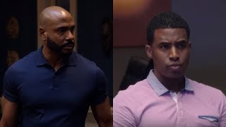 Jeffrey's REAL Father Is Derrick?!   Tyler Perry's The Haves And The Have Nots