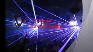 DJ Demo - I
