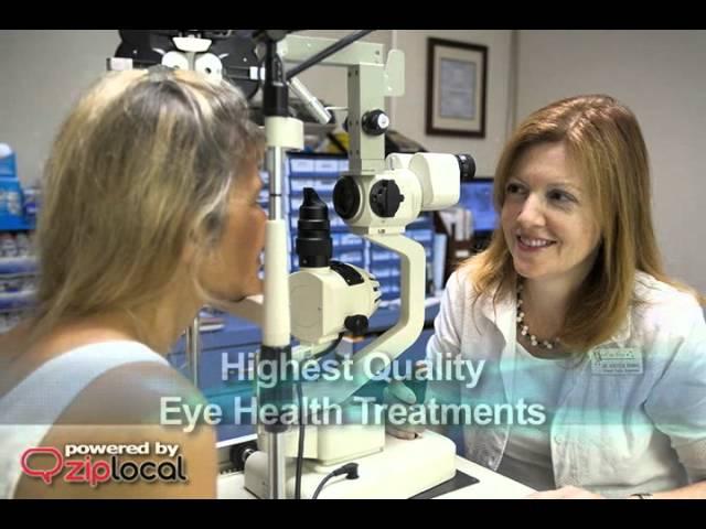 Great Falls Eyecare - (703) 759-0061