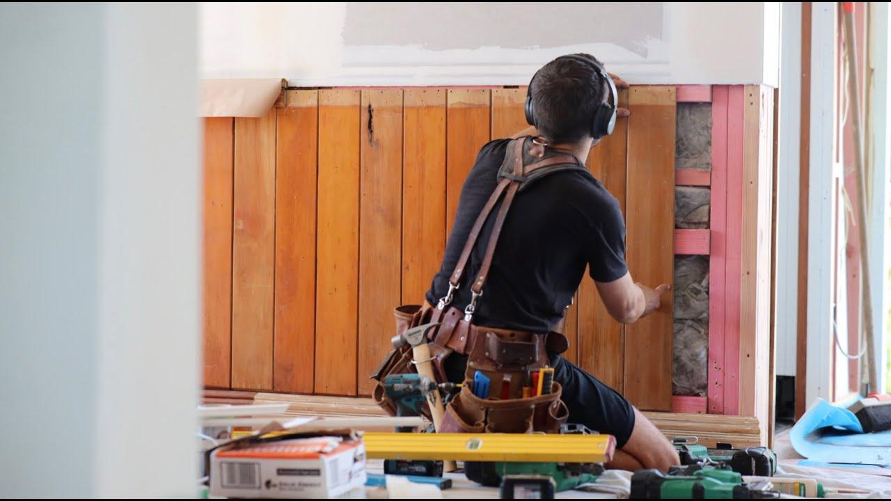 Doing the Finishing Work Right (Restoration)