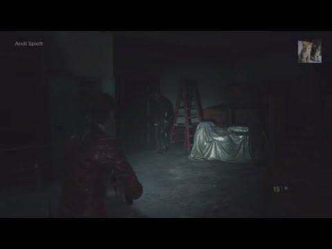 Der Herzschlüssel Resident Evil 2 Youtube