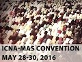 2016 ICNA-MAS Convention Promo - #ICNA2016 in Baltimore from May 28-30, 2016