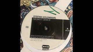 Stefan Goldmann - Radiant Grace