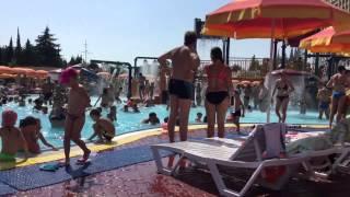 Аквапарк в Адлере ужас!(, 2015-09-01T21:51:18.000Z)