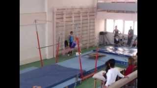 Копия видео спортивная гимнастика Армениа(, 2013-03-18T08:03:56.000Z)