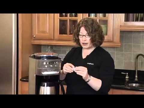 cuisinart-burr-grind-brew-thermal-12-cup-automatic-coffeemaker-(dgb-900bc)-demo