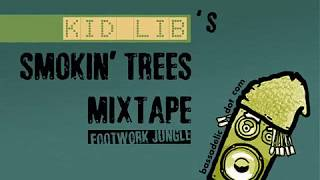 [footwork jungle] Kid Lib