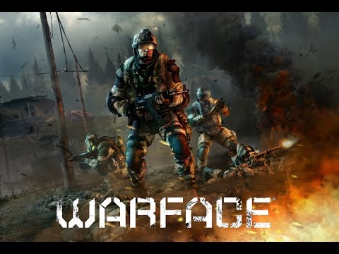 Warface | Ranked #3