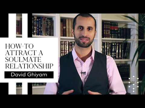 How to Attract A Soulmate Relationship
