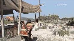 Red Dead Redemption - Test / Review (Gameplay) (german|deutsch)