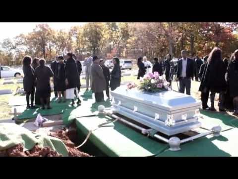 Late Aaron Thomas FuneralRepast Services  YouTube