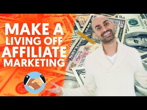 Can You Still Make a Living Off Affiliate Marketing in 2019? The TRUTH About Affiliate Marketing thumbnail