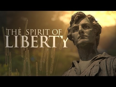Beyond Today -- The Spirit of Liberty