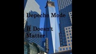 Depeche Mode - It Doesn