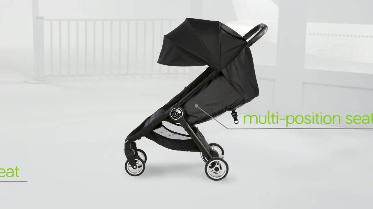 Baby Jogger City Tour Strollers
