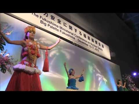 Hula Girls of Fukushima