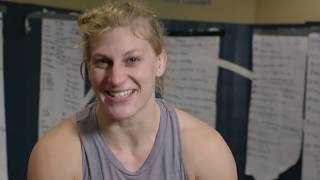 PFL QuickHits with Kayla Harrison: Ep. 3
