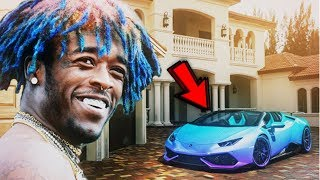 10 EXPENSIVE THINGS Lil Uzi Vert OWNS THAT YOU WISH YOU HAD!