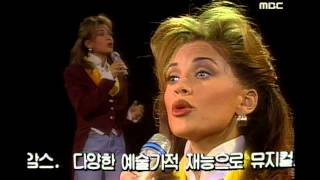 Vanessa Williams - Save the best for last, 바네사 윌리암스 - Save the best for last, Saturda