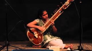 Khayaal 2013 - Hindustani Classical - Rupkatha Banerjee