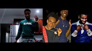 Roddy Riicch Knew Ynw Melly Was Going To Jail Goon Talk Melly Beat Up Nba Youngboy..DA PRODUCT DVD