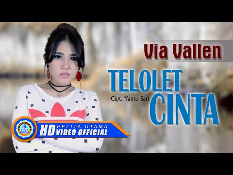 Via Vallen - TELOLET CINTA . OM SERA ( Official Music Video ) [HD]