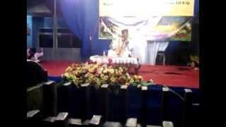 TAUSIAH KH. ASEP SUNANDAR SUNARYA SEBELUM WAFAT (BAGIAN 2)
