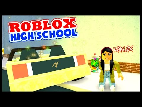 THE BAD STUDENTS! – ROBLOX