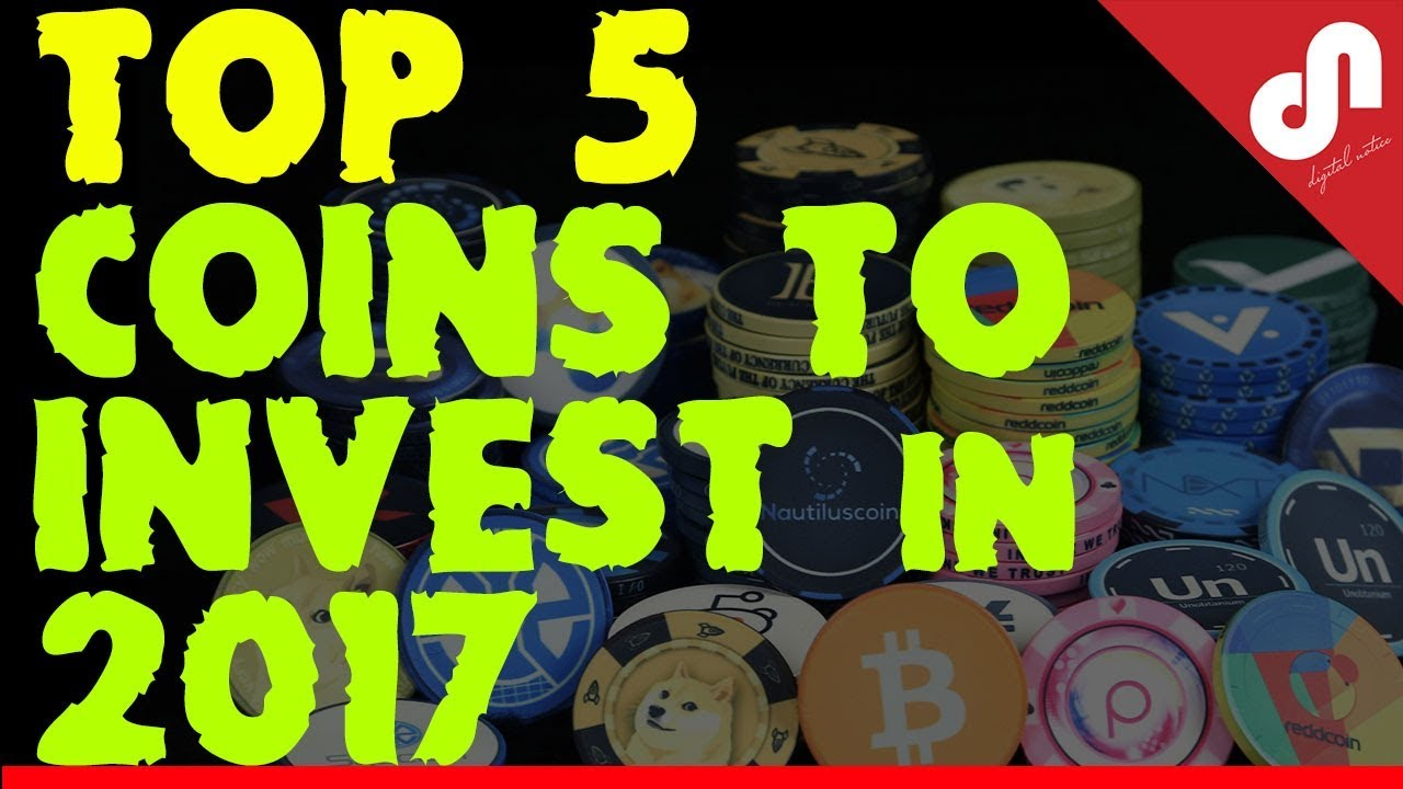 best future cryptocurrency to invest in