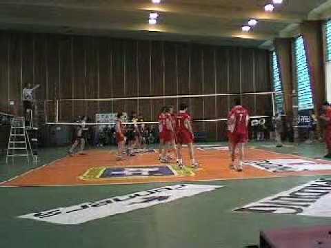 Cska Levski part1 Polu Final 1- ANTON DIMITROV(CSK...