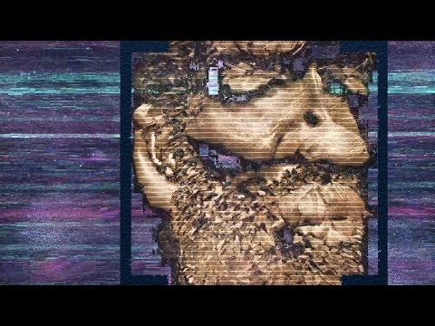 Absent Personae | EVP Electronic Voice Phenomena Promo | Experimental CGI Glitch Art