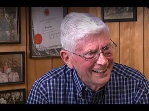Sonny Igoe Interview by Monk Rowe - 7/31/2003 - Emerson, NJ