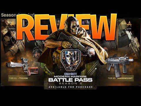 Modern Warfare Season 2 REVIEW (Is It Better?)