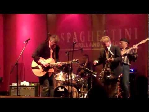 Sugarfish - Paul Brown (Smooth Jazz Family)