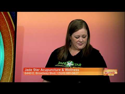Jade Star Acupuncture and Wellness- Morning Blend- Let's Talk Cupping!