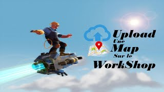 Gmod how to upload to workshop