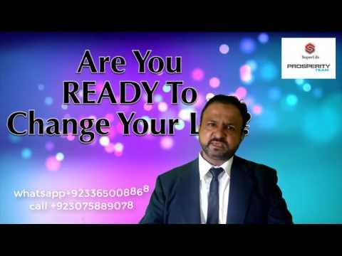 Super Life Basic MLM Training Urdu/Hindi