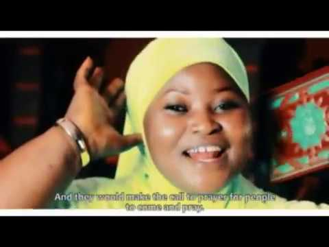 Download Oro Olorun |AMEERAT AJAO| - Latest Yoruba Music Video 2017