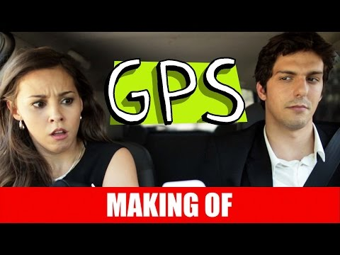 Making Of – GPS