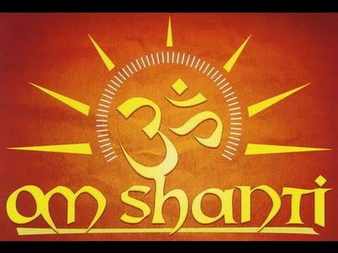 SHANTI MANTRA: MEDITATION FOR ETERNAL PEACE