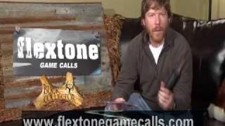 Flexone Bone Collector Buck Collector Instructional Video