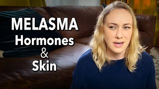 Hormones & Your Skin: How are they related?