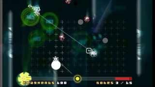 AVSEQ   Level 01  Cobalt  PC Gameplay