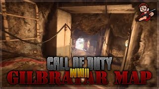 Official Call of Duty® WWII Gibraltar Multiplayer Map Reveal Trailer