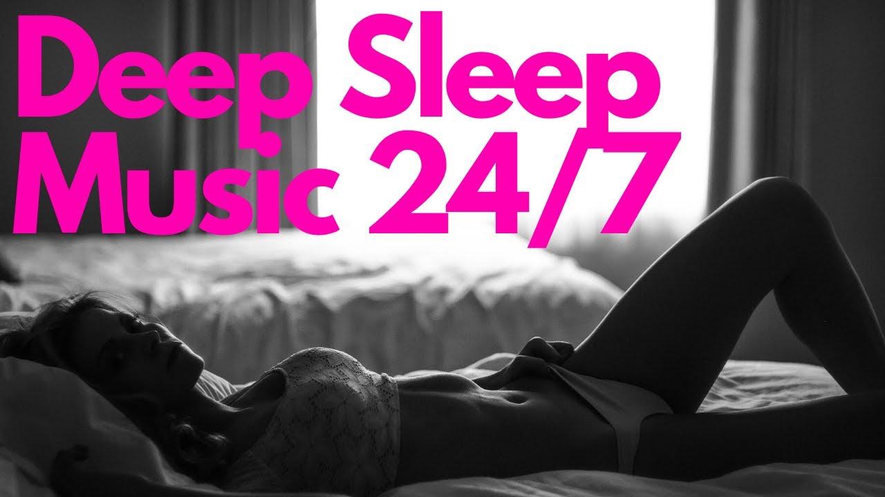 5 Hours Deep Sleep Music 24/7, Meditation Music, Sleep, Calm Music, Zen, Relax, Study Music