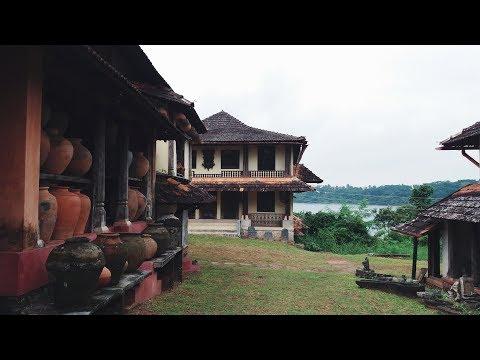 Heritage Village Manipal