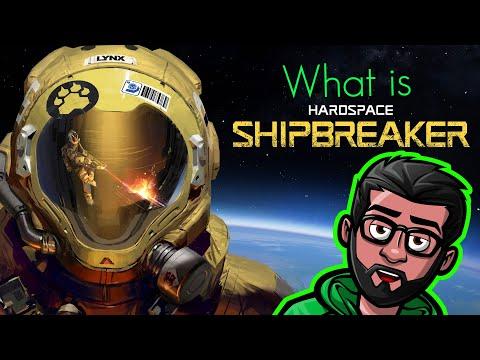 Hardspace - Shipbreaker |